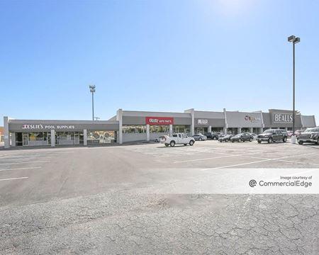 Cedar Square Shopping Center - Duncanville