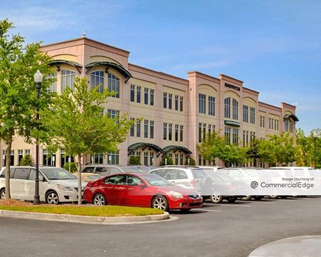Daniel Island Executive Center - Charleston