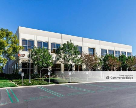 Discovery Business Center - 15201 Laguna Canyon Road - Irvine