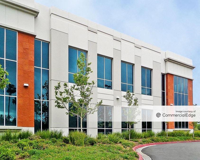 Tri-City Corporate Centre - Three Parkside