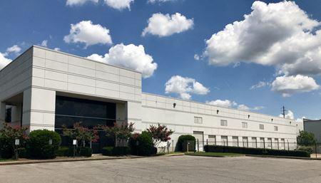 Distriplex Center - Memphis