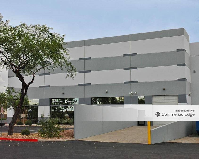 Valley West Distribution Center II
