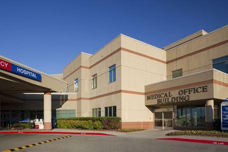 Jefferson Medical Commons - Jefferson City