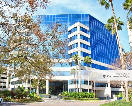 Meridian Two - Tampa