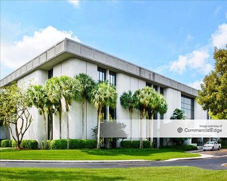 Lennar Corporate Center - Miami