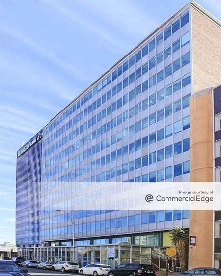 Simms Building - Albuquerque