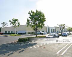 Covina Technology Center - Buildings A & B - Covina