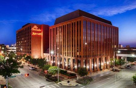Cornhusker Office Plaza - Lincoln