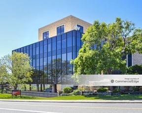 Diamond Hill Office Complex