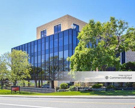 Diamond Hill Office Complex - Denver