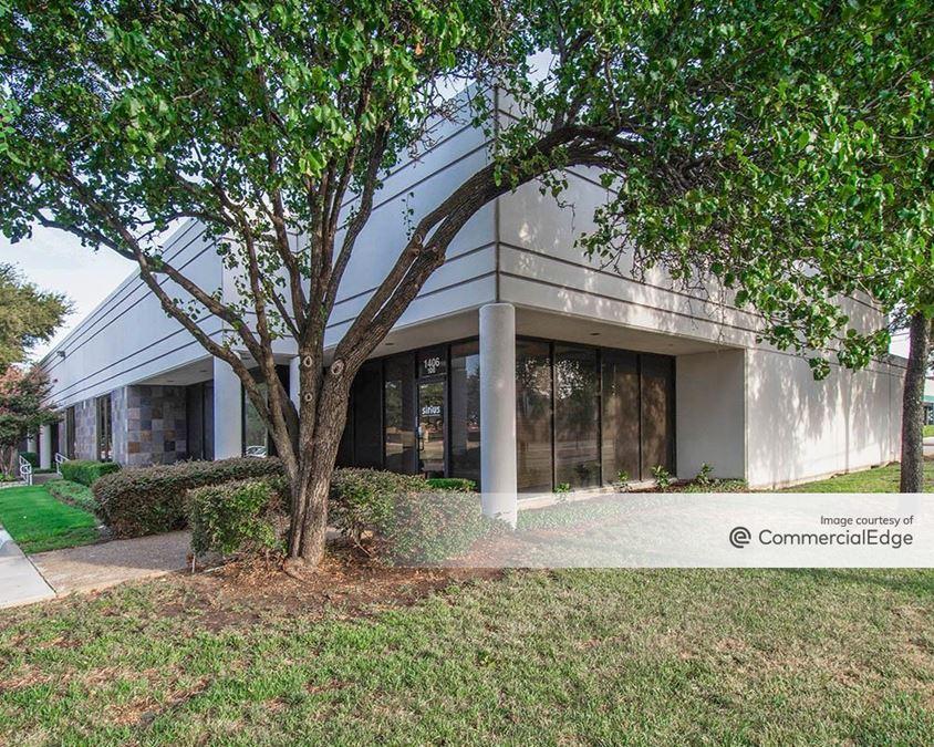 Trinity Mills Service Center - Y
