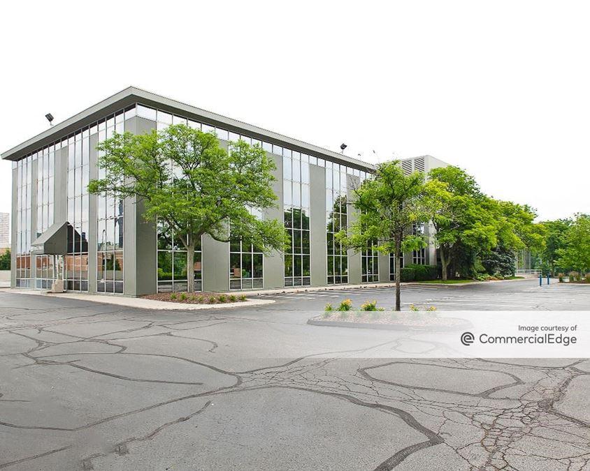 Lahser Center I & II