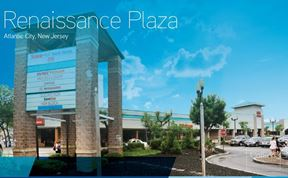 Primely Located Neighborhood Shopping Center - Atlantic City, NJ