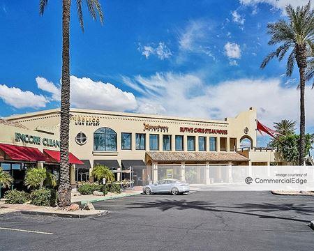 Scottsdale Seville - Scottsdale