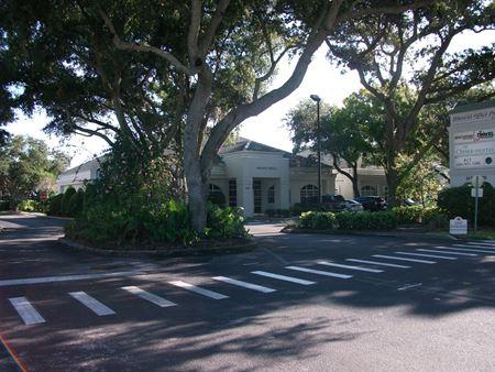 Hibiscus Office Park - Melbourne