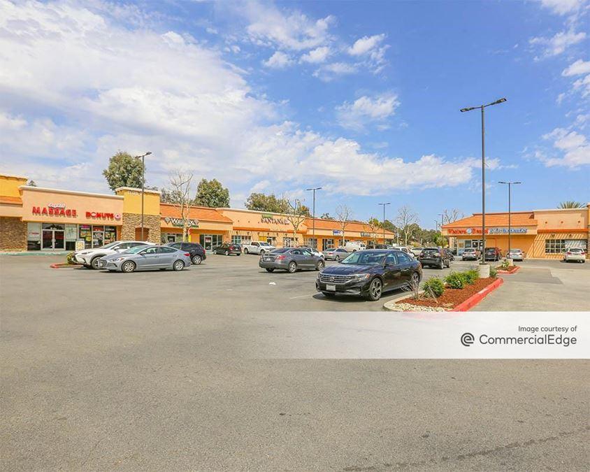 Rancho Crossroads Plaza