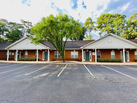 Pinewood Professional Center - Tallahassee