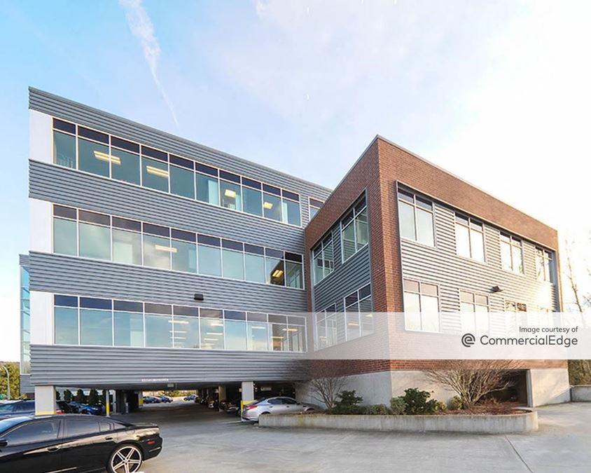Issaquah Medical Building