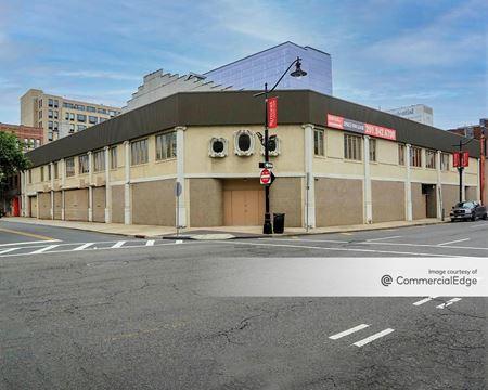 100 Washington Street - Newark
