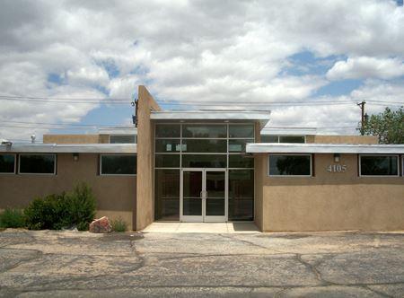 4105 Silver Ave. SE - Albuquerque