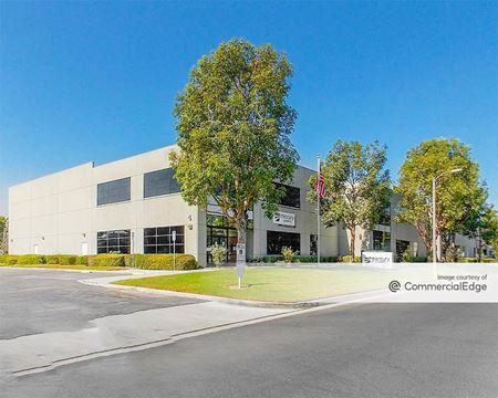 Cypress Business Center - Cypress