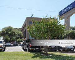 Park Oaks Centre - San Antonio