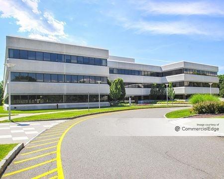 Kingsbrook Office Park - Building 2 - Rye Brook