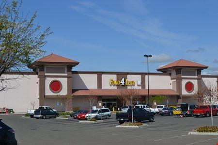 Northside Shopping Center - Visalia