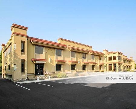 Hillcrest Business Center - Boise