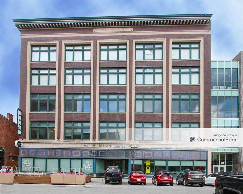 The Marott Center