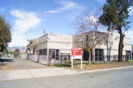 634 Oak Ct - San Bernardino