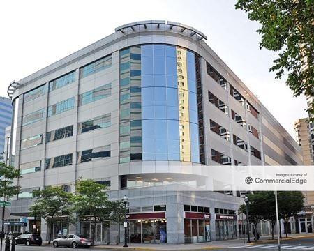 Newport Office Center VIII - Jersey City