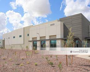 Avondale 107 Industrial Complex - Building D