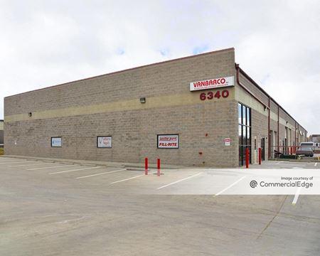Park Industrial Center - 6300, 6340 & 6360 East 58th Avenue - Commerce City