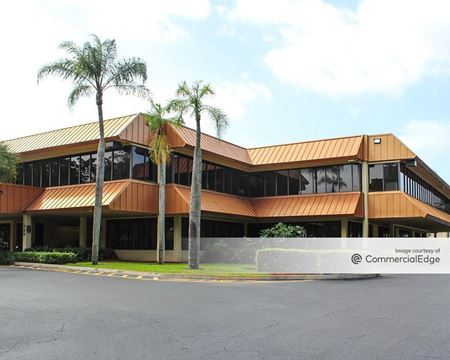 Hillsboro Center - Building 1 - Deerfield Beach