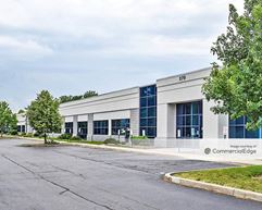 Northpointe Commerce Park - 270 Northpointe Pkwy - Amherst