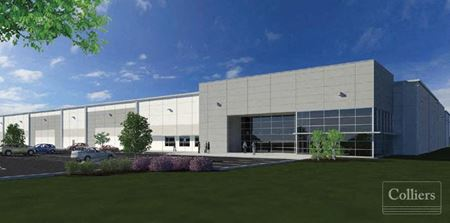 212,135 SF Available for Lease in Shorewood - Shorewood