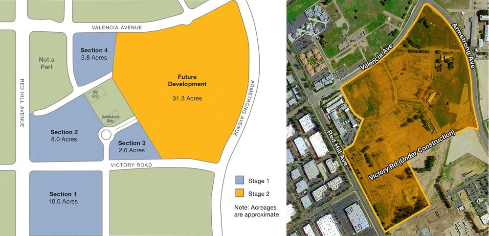 (ATEP) Advanced Technology & Education Park