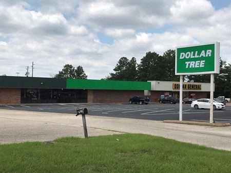 185 Old Highway 134 - Daleville