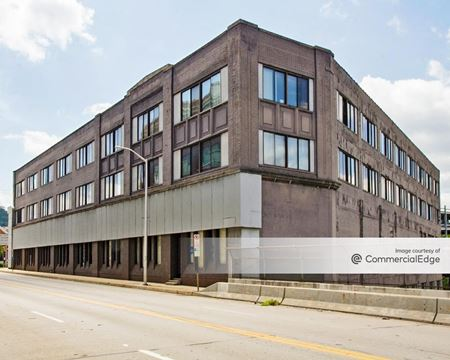 The Design Center - Pittsburgh