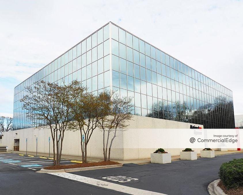 National Gypsum Company Headquarters
