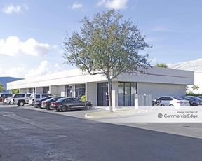 Aurora Business Park - West Palm Beach