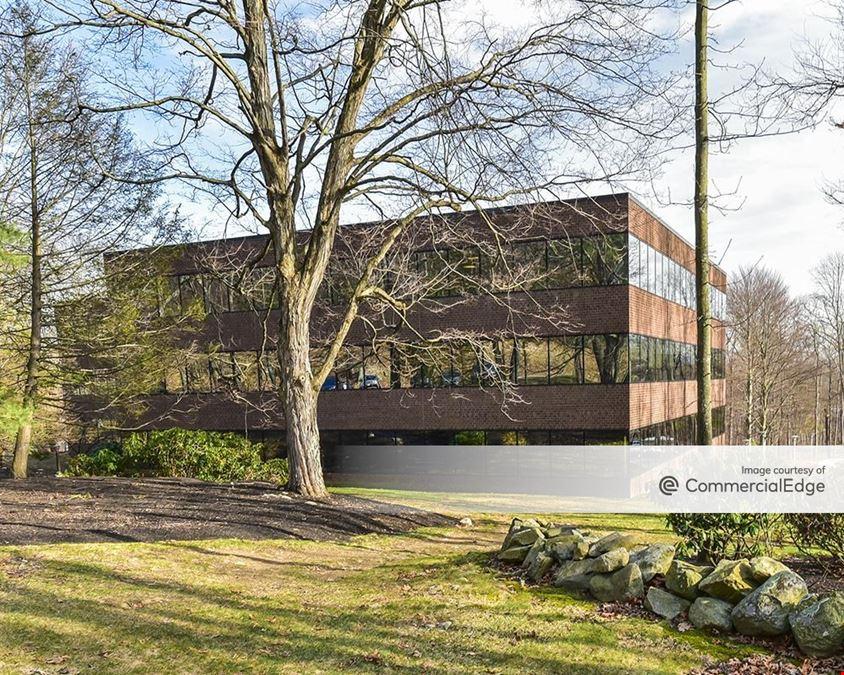 Westborough Office Park - 1800 West Park Drive