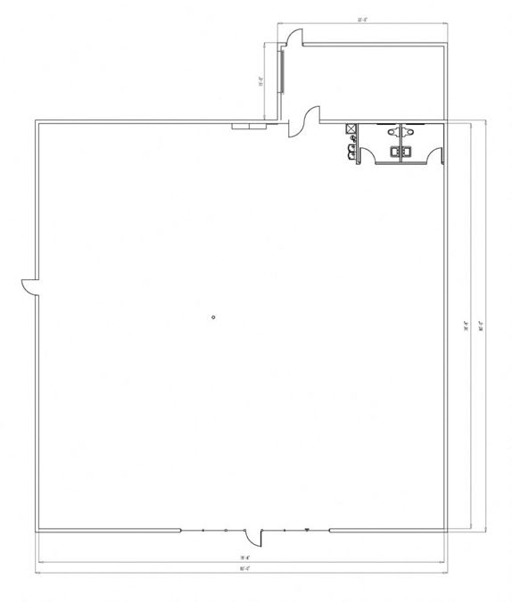 Walmart Outlot/ Freestanding Building
