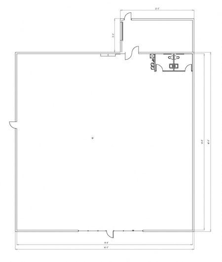Walmart Outlot/ Freestanding Building - Harrodsburg
