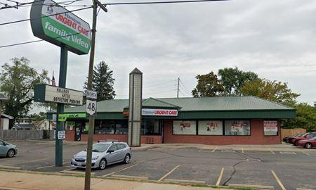 3604 N. MAIN ST - Dayton