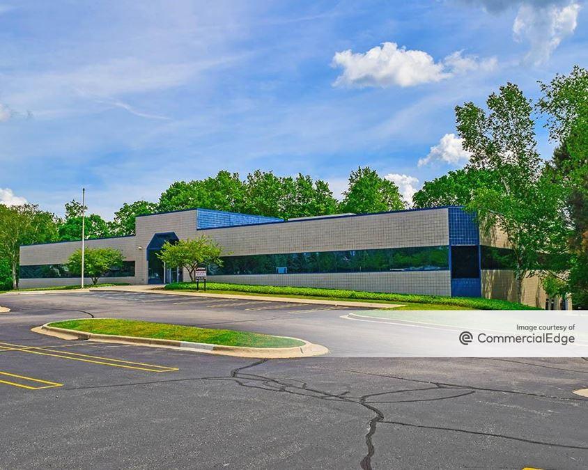 1080 West Entrance Drive