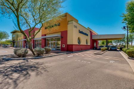 Bell Mar Plaza For Lease - Surprise
