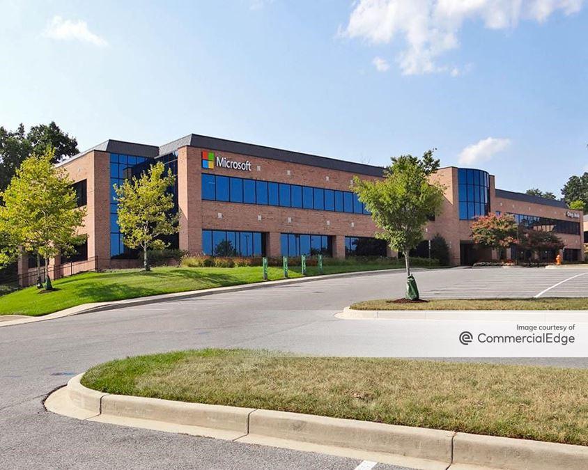 Meadowridge 95 - Buildings II & III