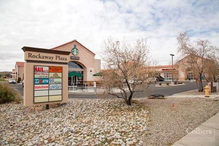 Rockaway Plaza - Rio Rancho